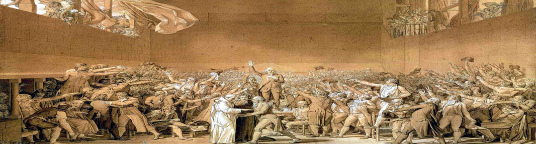 18th Century History -- The Age of Reason and Change
