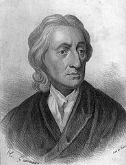 JJohn Locke portrait from the Library of Congress.